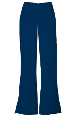 Winthrop Cherokee Flare Leg Draw String Pants 4101 Navy