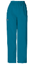 Winthrop Cherokee Pull-On Cargo Pants 4200 Caribbean Blue