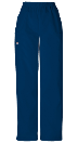 NYUWinthrop Cherokee Pull-On Cargo Pants 4200 Navy