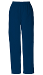 NYUWinthrop Cherokee Pull-On Pants 4001T TALL Navy