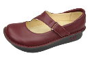 Alegria Dayna Carmenere Shoe for Women