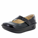 Alegria Dayna Jet Luster Shoe for Women