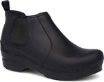 Dansko Frankie Clog Bootie For Women