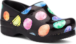 Dansko Professional Clog For Women In Planet Patent