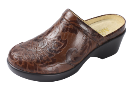 Alegria Isabelle Shoe for Women in Yeehaw Brown