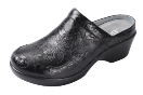 Alegria Isabelle Shoe for Women in Yeehaw Black