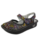 Alegria Jemma Sandal for Women in Spiro Multi