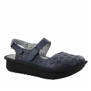 Alegria Jemma Sandal for Women in Navy