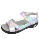 Alegria Joy Sandal for Women in Pretty Baby