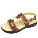 Alegria Julie Sandal for Women in Riches