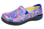 Alegria Keli Swirly Goodness Shoe for Women