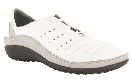 Naot Kumara Walking Shoe for Women in White 38