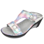 Alegria Lara Sandal for Women in Pretty Baby