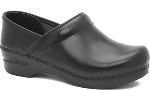 Dansko Professional Clog for Men in Wide Widths