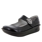 Alegria Paloma Jet Luster Shoe for Women