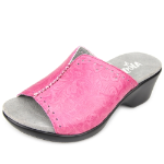 Alegria Sasha Sandal for Women in Dolly Fuchsia