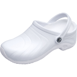 Anywear Zone Clog in White
