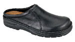 Naot Bjorn Clog for Men in Black