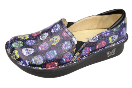 Alegria Debra Sugar Skulls Shoe for Women