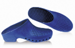 Calzuro Autoclavable Clogs for Men and Women With Upper Ventilation Holes