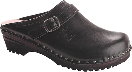 Troentorp Bastad Donatello Clog for Men