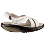 MBT Habari Sandal for Women in Birch 9.5