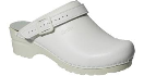 Sanita Ingrid Clog for Women in Pull-Up (Box) Leather