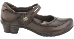 Earth Jasper Shoe for Women