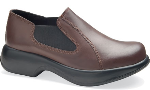 Dansko Jocelyn Shoe for Women in Brown Veg-Tan