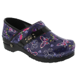 Sanita Kandice KOI Clog for Women