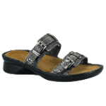 Naot Karaoke Slide Sandal for Women