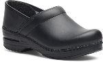 Dansko Professional Clog for Women in Box Leather