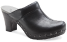Dansko Rae Wood Clog  for Women
