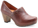 Dansko RIKI Wood Shoe for Women 41