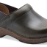 Dansko Professional Clog for Women in Hunter Oiled Full Grain Leather