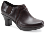 Dansko Banks Shoe for Women in Brown Nappa 38