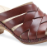 Dansko Tory in Brown Veg Tan Leather