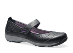 Dansko Hadley Shoe for Women Black 37,39
