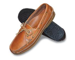 Minnetonka Boat Moccasin for Men