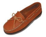 Minnetonka Camp Moccasin for Men