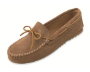 Minnetonka Classic Moccasin for Men