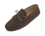 Minnetonka Casey Slipper for Men