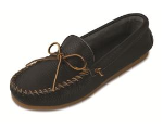 Minnetonka Street Moccasin for Men