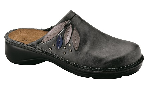 Naot Anise Clog for Women in Armor 38