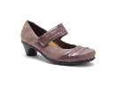 Naot Attitude Shoe for Women in Porcini 40