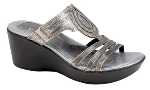 Naot Enchant Sandal for Women in Mirror