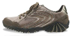 Mephisto Octavia Shoe For WomenTaupe 7-8