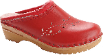 Troentorp Bastad O'Keefe Clog for Women