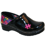 Sanita Pro Hope Clog For Women 41,43