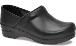 Dansko Professional Clog for Women in Cabrio Leather